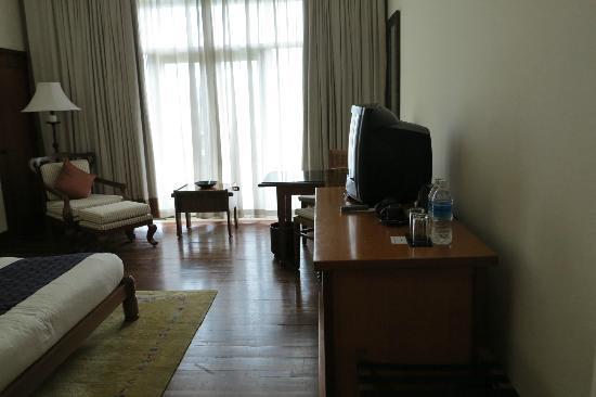 Hyatt Regency Kathmandu: Zimmer