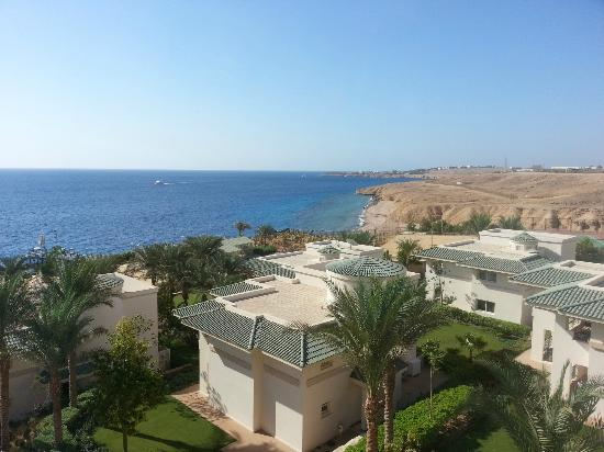 Stella Di Mare Beach Hotel & Spa: view from room