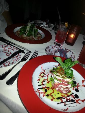 Stella Di Mare Beach Hotel & Spa: Corallo Rosso dining