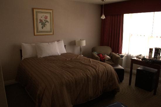 샌드맨 호텔 캘거리 시티센터 사진