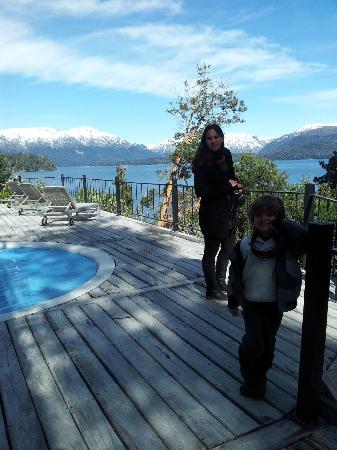 Luma Casa de Montana : pool