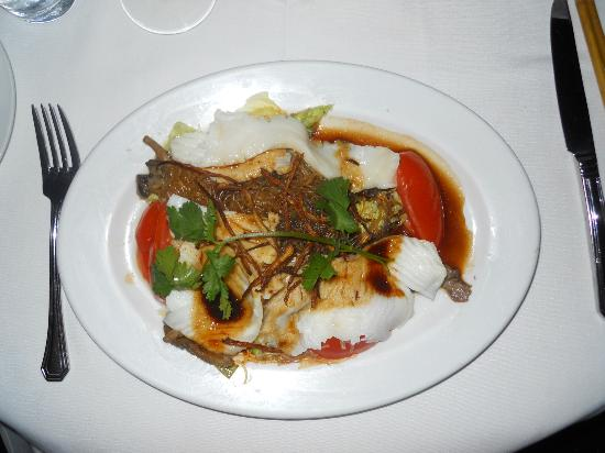 Le Colonial - Ca Hap (Chilean sea bass)