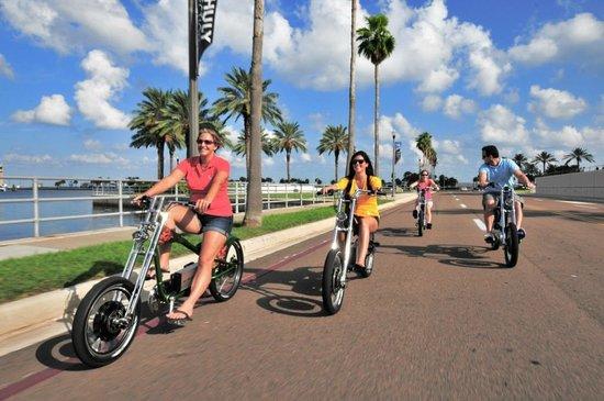 Rob's Radical Rides: Cruising by the Dali