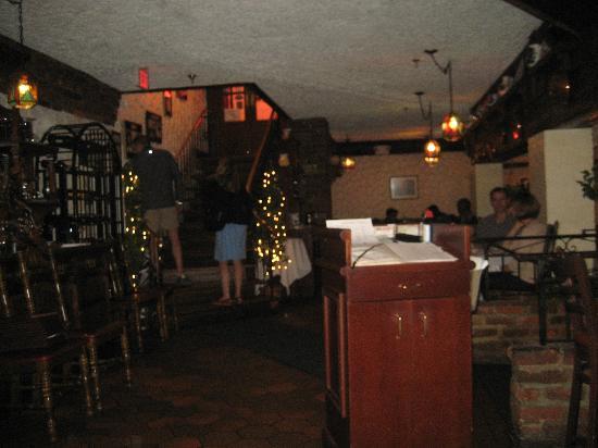 Date Night Restaurants In Northern Va
