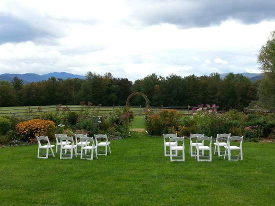 Windekind Farm : Our Ceremony Site