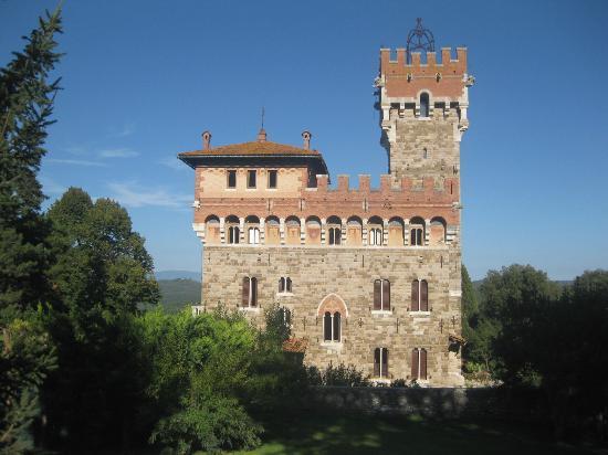 Castle - Tenuta di Lupinari