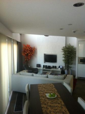 Rixos Taksim Istanbul: living room ground floor