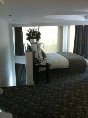 Rixos Taksim Istanbul : bedroom 1st floor
