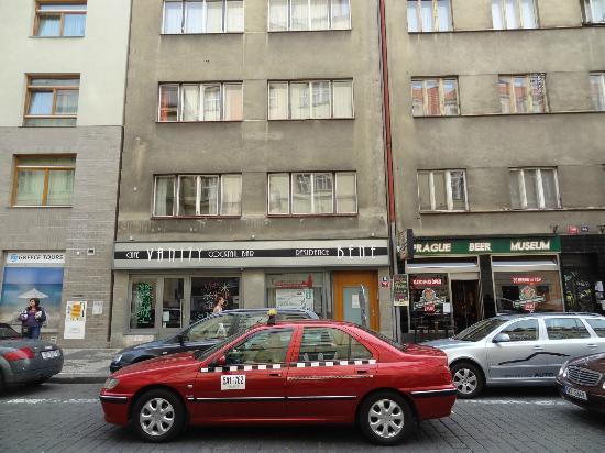 Residence Bene: hotel