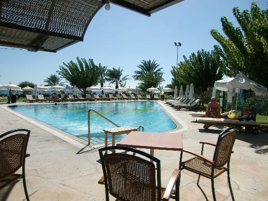Constantinou Bros Athena Royal Beach Hotel 사진