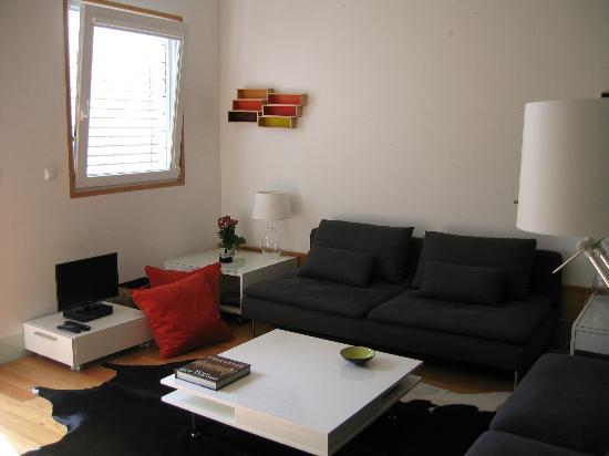 DesignOportoFlats: Design Oporto Flats