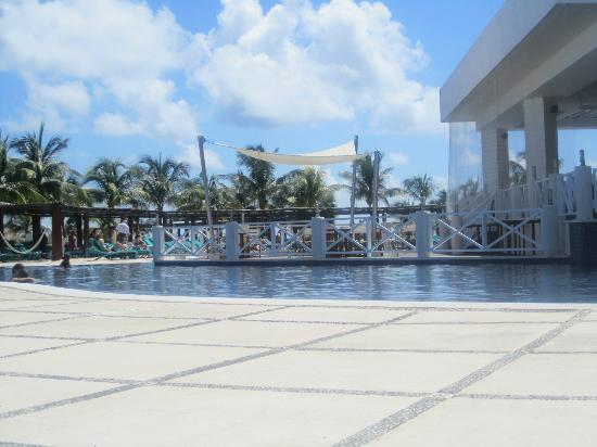 Secrets Silversands Riviera Cancun: Dining