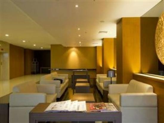 Aswin Hotel: Lobby