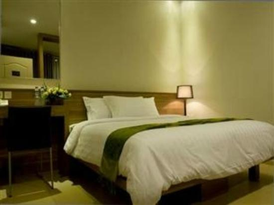 Aswin Hotel: Bedrooms