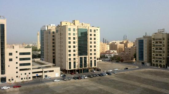Al Jaberiya Suites 1