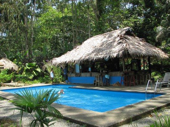 Restaurante Bar Boca Chica: Boca Chica