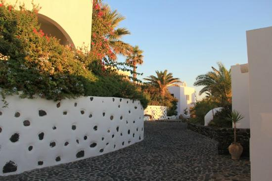 Vedema, a Luxury Collection Resort, Santorini: Vedema Resort, Santorini
