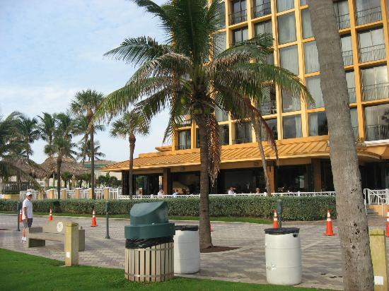 Wyndham Deerfield Beach Resort Tripadvisor