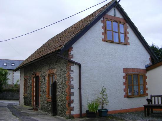 Lower Campscott Farm: Stable Cottage 1