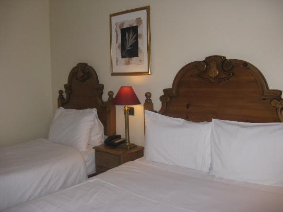 Mill Times Hotel Westport: bedroom