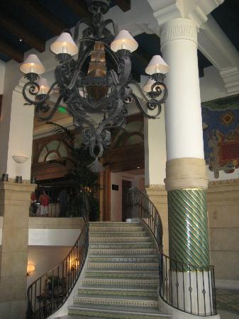 Casa del Mar: lobby 2