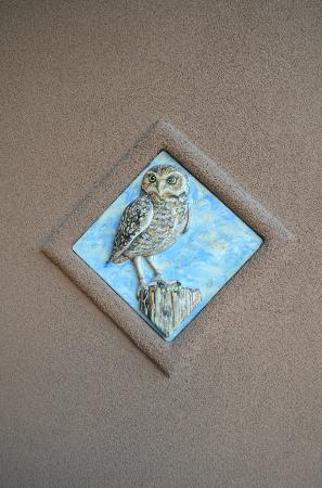 Burrowing Owl Estate Winery Guest House: Burrowing Owl