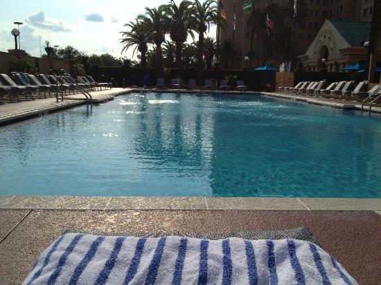 Hotel & Conference Center, BW Premier Collection: Beautiful pool area
