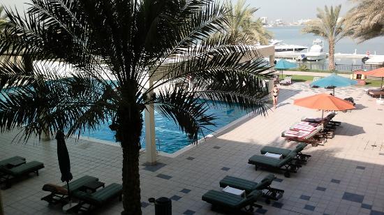 Hilton Ras Al Khaimah Resort & Spa: Pool
