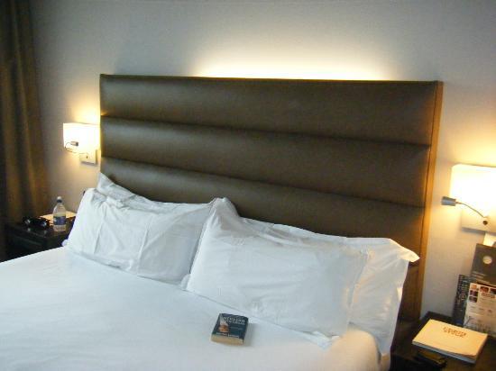 Gran Hotel Havana: bedroom