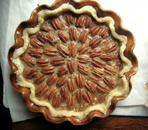 Mountain Pie And Cake Company Order A Louisiana Browned Butter Pecan