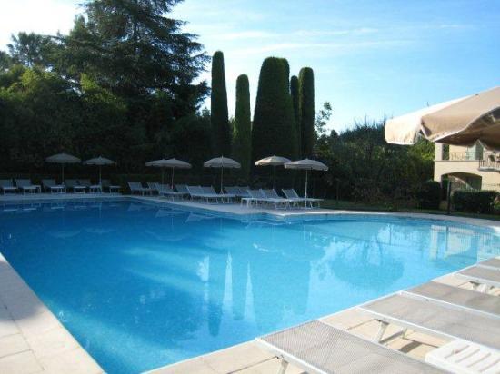 Hotel de Mougins : Pool