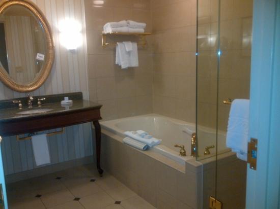 北堪薩斯城哈拉飯店照片