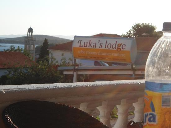 Luka's Lodge
