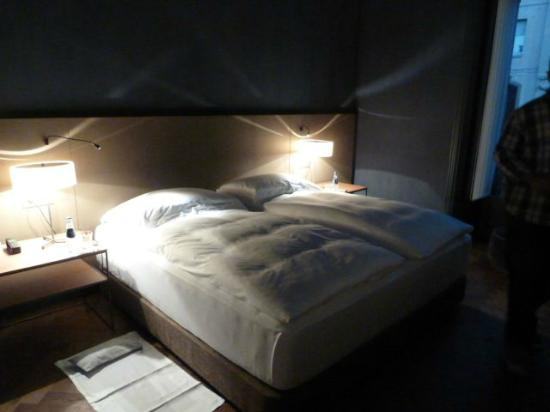 Alma Barcelona: Bedroom