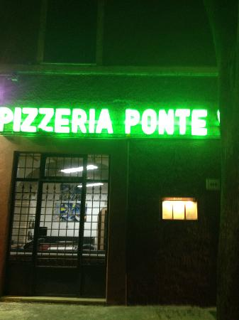 Pontevecchio: .