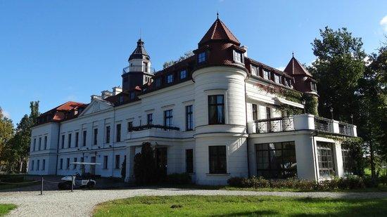Palac Wiejce