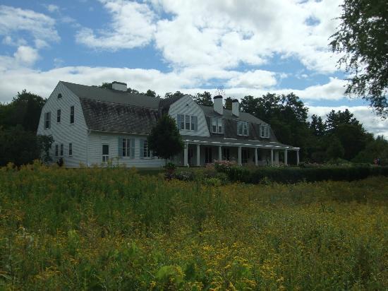 The Fells : The Main House