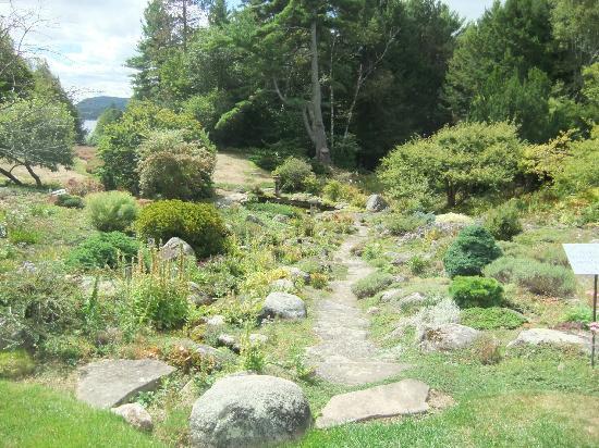 The Fells : The Rock Garden
