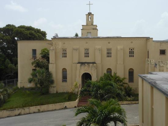 St Augustine S Monastery Nassau Tripadvisor