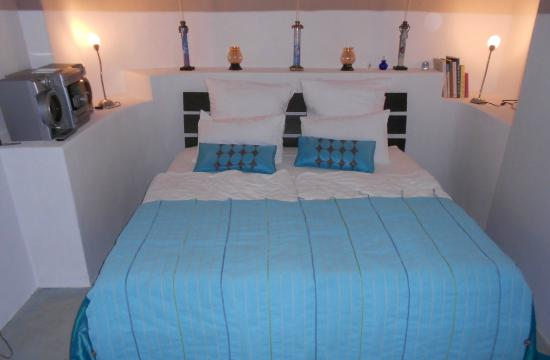 Days At Sea Beach Lodge: bedroom