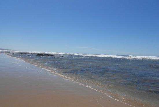 海灘日住宿照片