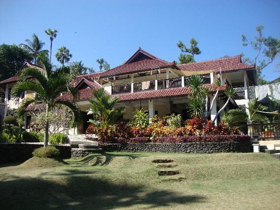 Villa Flow