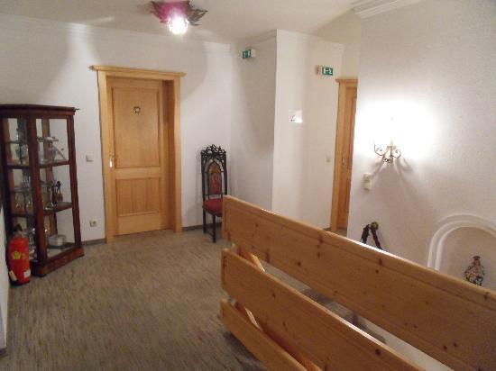 Bergrose Hotel: Hotel