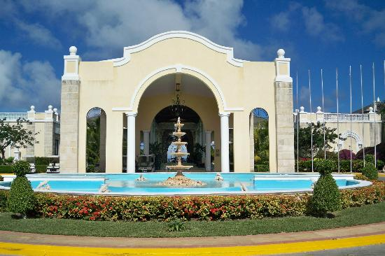 Iberostar Ensenachos: Beautiful Architecture