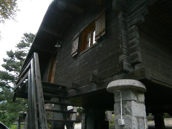 Hotel Village Aosta: esterno
