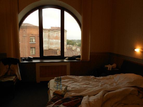 Vyborg Hotel: Номер 617