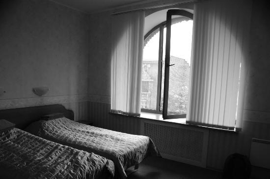 Vyborg Hotel: Номер 609