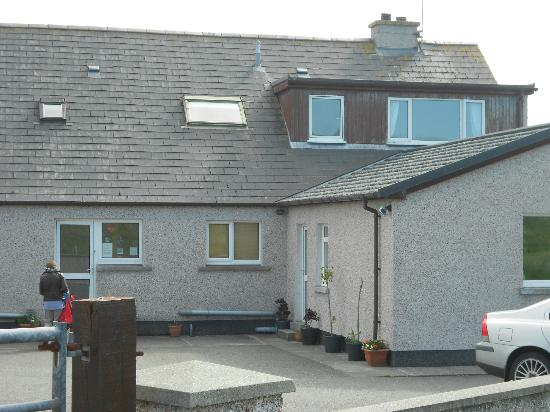 Loch Roag Guest House: The guest house