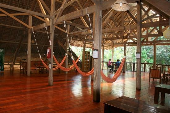 Refugio Amazonas照片