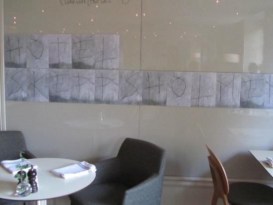 Hotel Skeppsholmen: Artworks